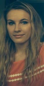 Writer, Rebecca Coxon