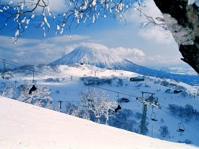 Niseko Japan  city photo : NIseko Japan Top 5 meest wonderbaarlijke wintersport locaties icy ...