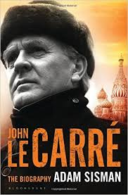 John Le Carre: The Biography Book Cover