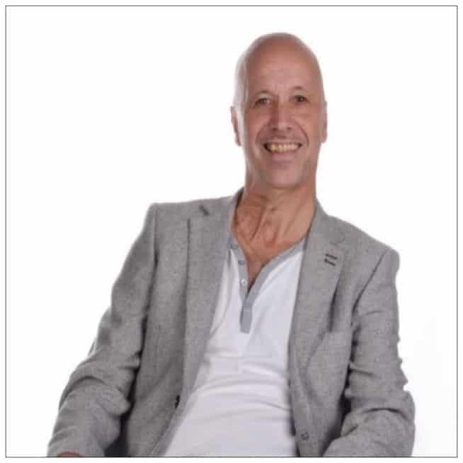 Bert Kaag