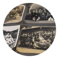 photographs for collecting and recording memories