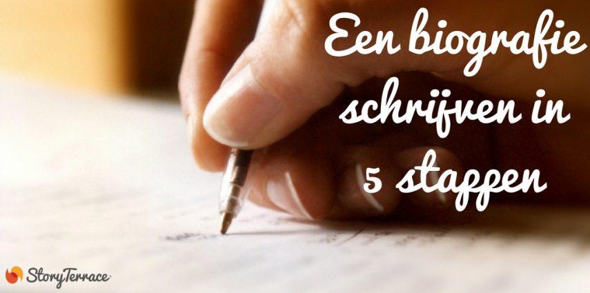 biografie-schrijven-5-stappen