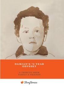 damians-70-year-odyssey