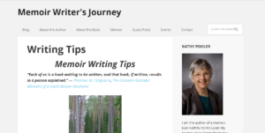 Writing Your Life Story with Memoir Writer's Journey