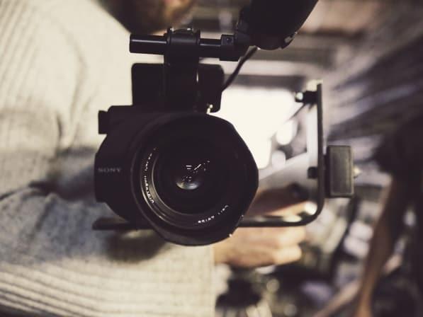 video autobiography