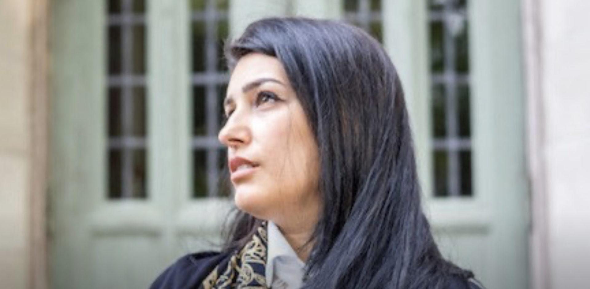 'Unbelievable': Refugee Publishes Her Autobiography About Surviving War
